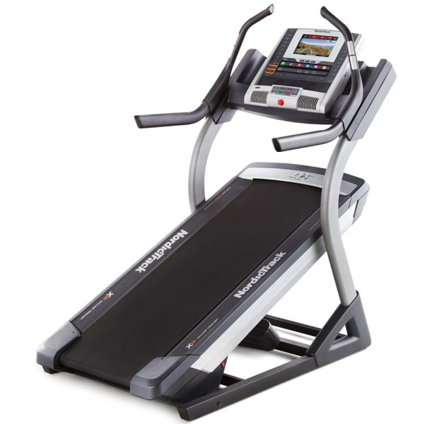 Freemotion Incline Trainer Comparison Review: Nordic-track-x9-incline-trainer