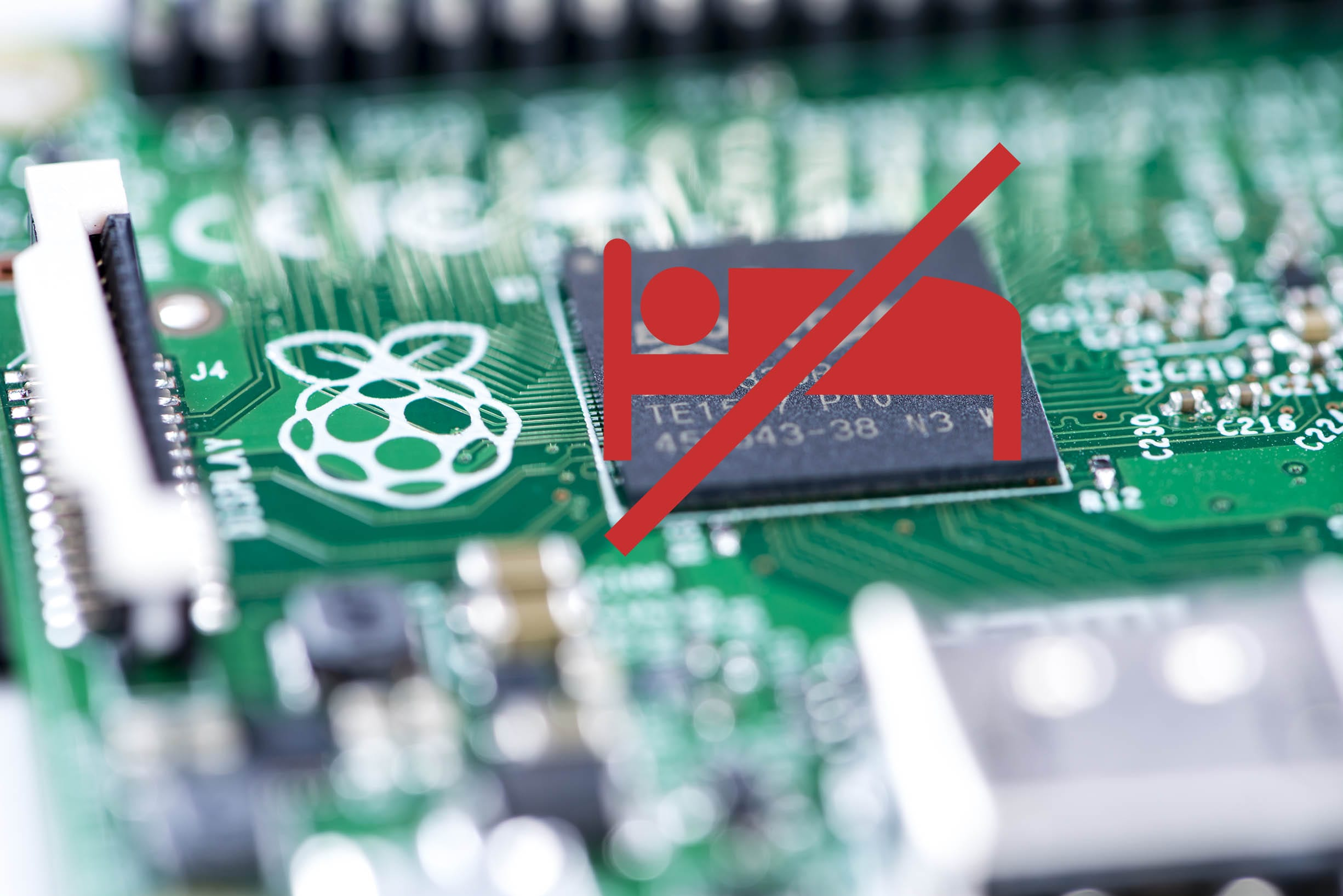 How to Prevent Raspberry Pi Zero from Blanking or Sleeping